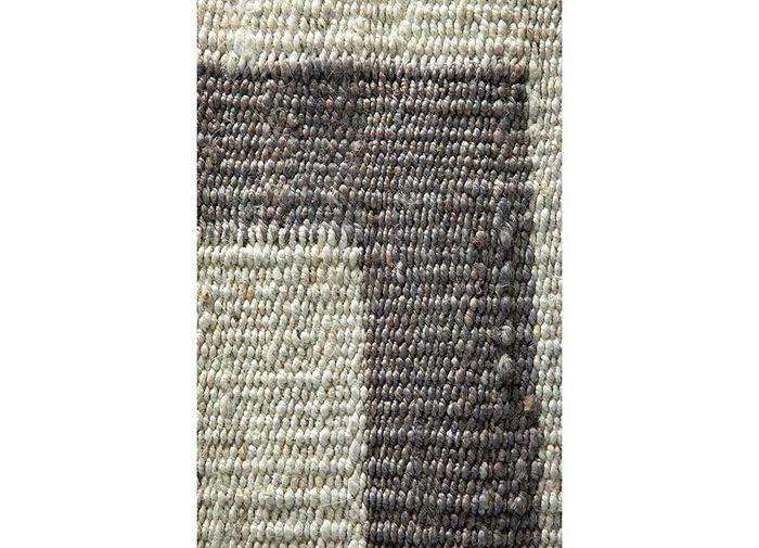 anatolia ivory jute and hemp flat weaves Rug - CloseUp