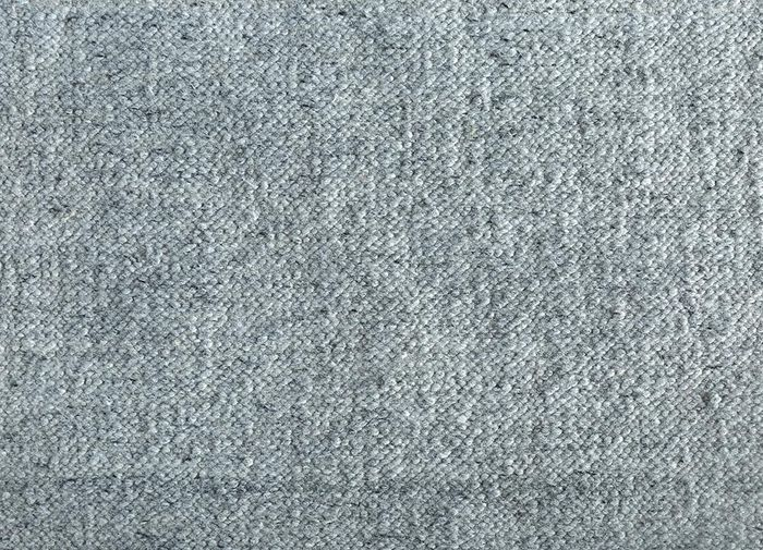 abrash grey and black others flat weaves Rug - CloseUp