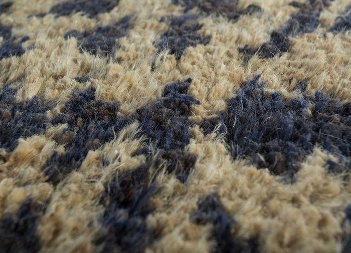 kaross ivory jute and hemp flat weaves Rug - CloseUp