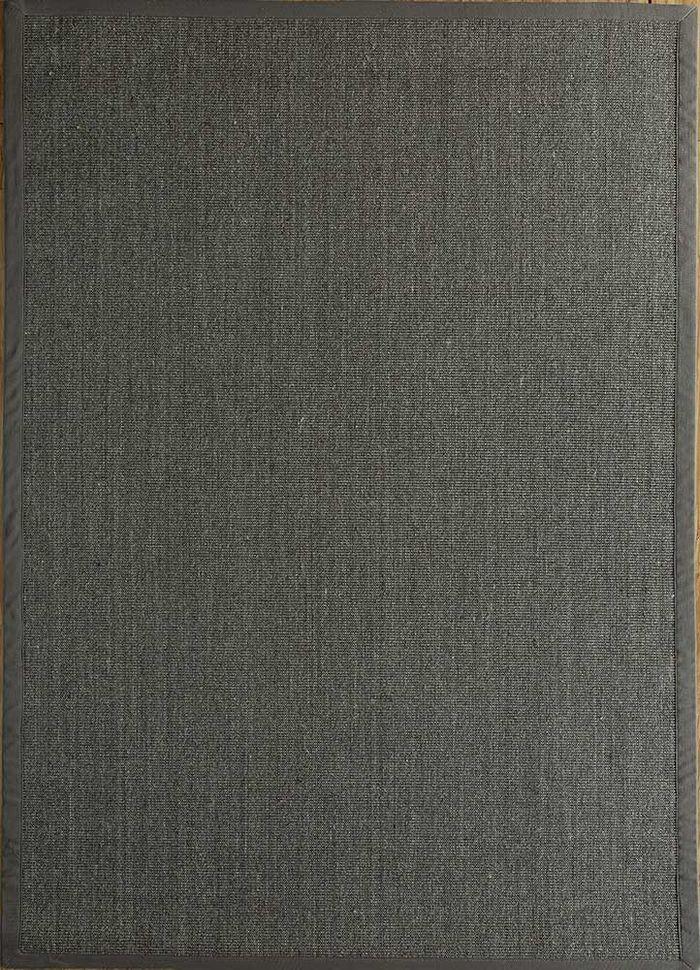 abrash grey and black others flat weaves Rug - HeadShot