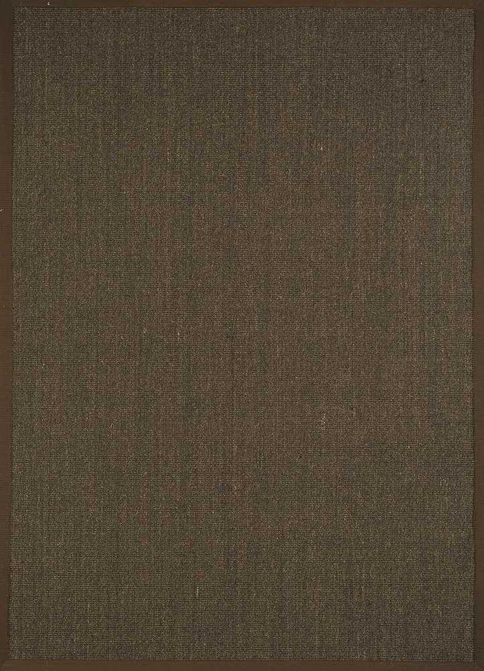 abrash beige and brown others flat weaves Rug - HeadShot