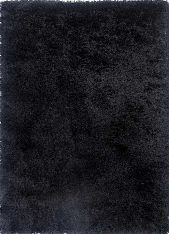 nadia grey and black others shag Rug - HeadShot