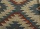 bedouin ivory jute and hemp flat weaves Rug - CloseUp