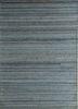 PTWC-03 Inky Sea/Inky Sea blue cotton hand tufted Rug