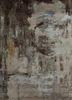 TAQ-4307 Ashwood/Cola grey and black wool and viscose hand tufted Rug