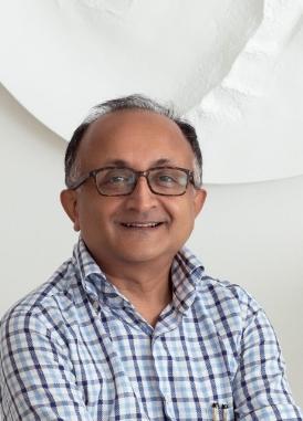 Ar. Sunil Jasani