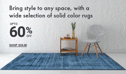 Solid Rugs