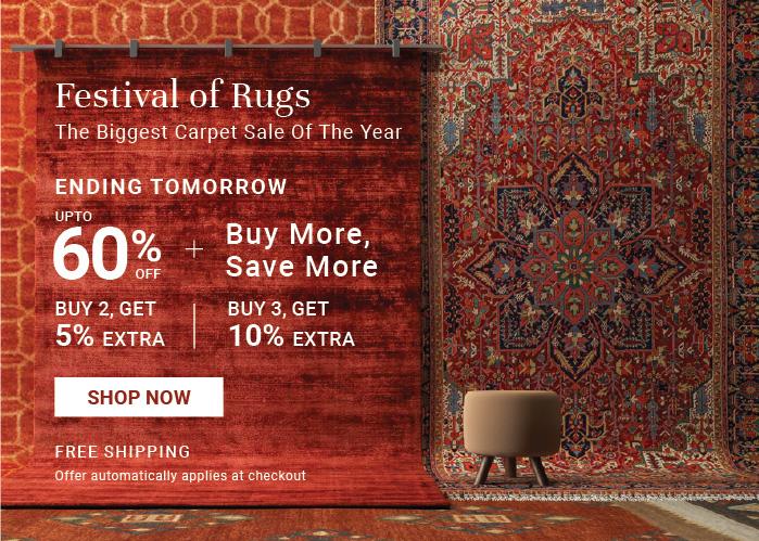 Festival of Rugs