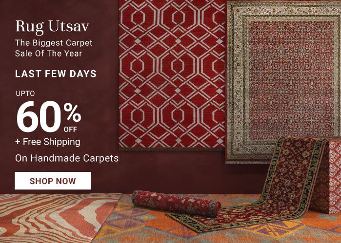 Rug Utsav - Biggest Carpet Sale