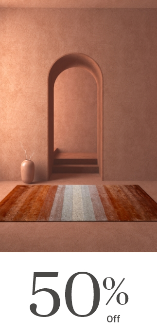 50% Off Rugs