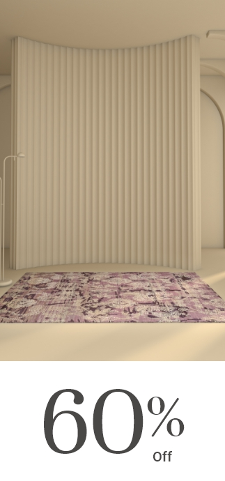 60% Off Rugs