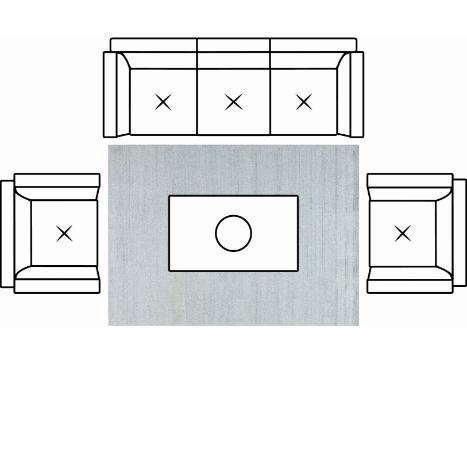 120x180 cm & 150x240 cm Rugs